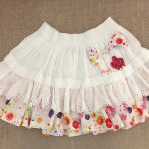 Girls skirt Desigual